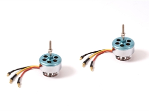 Max Thrust B17 Motor Set. 1 Pair